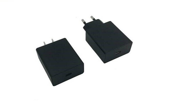 PHIHONG's new Rapid Charging Slim AQ27 Series is Certified to USB PD3.0.