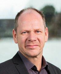 Sven Heinen ist Verkaufsingenieur.
