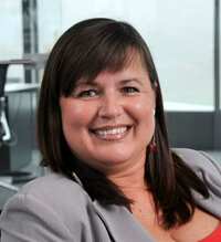 Heidemarie Schwach is your contact person in the order administration/material planning