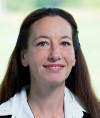 Florence Ortolan ist Verkaufsingenieurin.