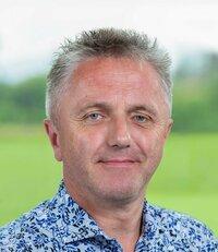 Jürgen Sommer ist Verkaufsingenieur.