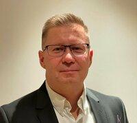 Peter Björkstrand is regional sales manager for nordics.