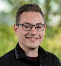 Manuel Moser ist Ihr Ansprechpartner im Vertriebsinnendienst.