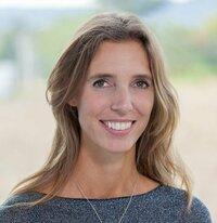 Karin Krumpel ist Geschäftsführerin.
