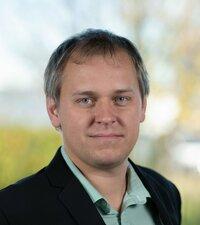 Jakub Novak is field sales engineer.