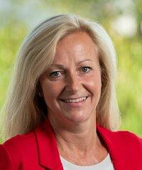 Michaela Menghini ist Ihre Ansprechpartnerin im Vertriebsinnendienst.