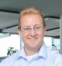 Benjamin Einfalt ist IT Systembetreuer.