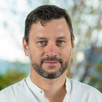 Vasily Budko is application engineer