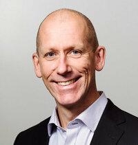 Magnus Gustavsson ist Gebietsverkaufsleiter für aktive Bauteile in den nordischen Ländern.