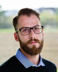 Fabio Agrizzi ist Ihr Ansprechpartner im Vertriebsinnendienst.