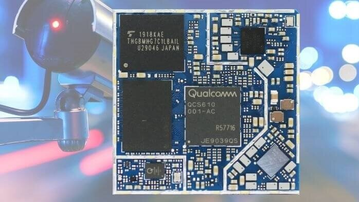 New Snapdragon Module Solutions C410 SOM and C610 SOM by THUNDERCOMM.