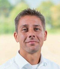 Tobias Krannich ist Verkaufsingenieur.