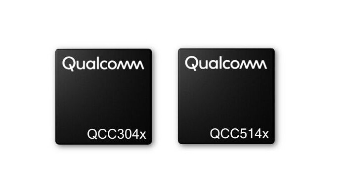 QUALCOMM's new SoCs with innovative TrueWireless™ Mirroring technology offer increased battery life.