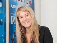 Elisabeth Spineth ist Ihre Ansprechpartnerin in der Auftragsbearbeitung/Materialplanung.