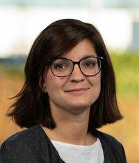 Vanessa Zabehlicky ist Assistentin der Vertriebsleitung.