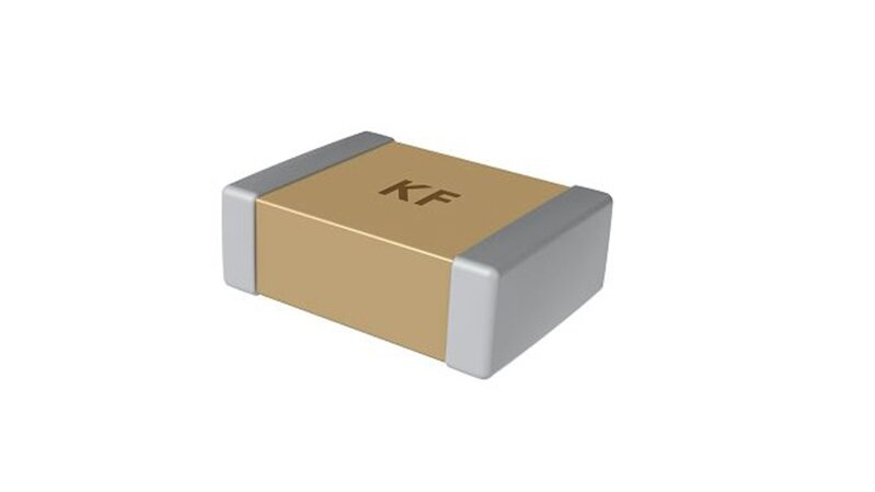 KEMET has recently introduced their SMD safety caps as X1/Y2 and X2 versions to the market.
