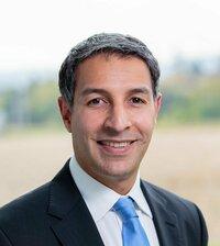 Samir Lamchaouri ist Verkaufsingenieur.