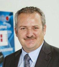 Wolfgang Koller ist Verkaufsingenieur.