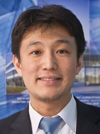 Yasunobu Ikuno ist Application Engineer und Produktmanager.