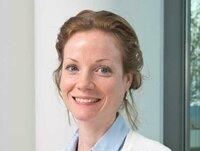 Marlene Giesinger ist Datenschutzbeauftragte in der Abteilung Qualitätsmanagement.
