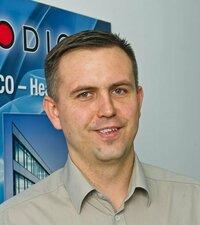 Robert Staniszewski ist Ihr Vertriebspartner in Polen für passive Bauelemente und Steckverbinder.