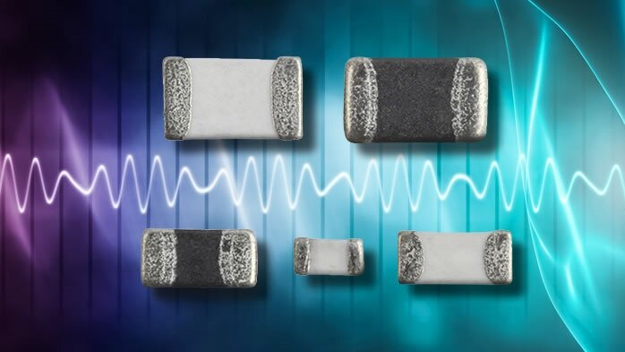 EATON's multilayer MCL/MCLA are low profile, low dissipation inductors for high frequency filtering.