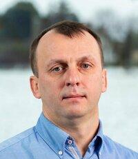Jacek Dzięgielewski ist Vertriebspartner für aktive Bauteile in Polen.