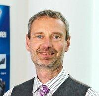 Klaus Buchenberg ist Application Engineer.