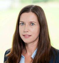 Andrea Karolyi ist Ihre Ansprechpartnerin in der Abteilung Auftragsbearbeitung.