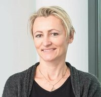 Renata Plewa ist Finanzbuchhalterin.
