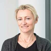 Renata Plewa is financial accountant