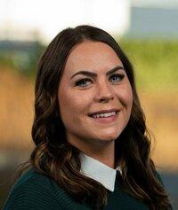 Caroline Gapmann ist Ihre Ansprechpartnerin in der Abteilung Auftragsbearbeitung.
