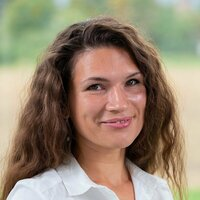 Katalin Balint is your contact person in the inside sales department