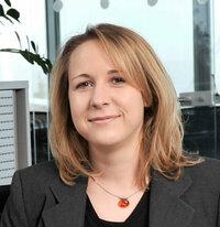 Katharina Platzer ist Ihre Ansprechpartnerin im Vertriebsinnendienst.