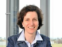Monika Thenner-Esskuchen is head of Human Resources