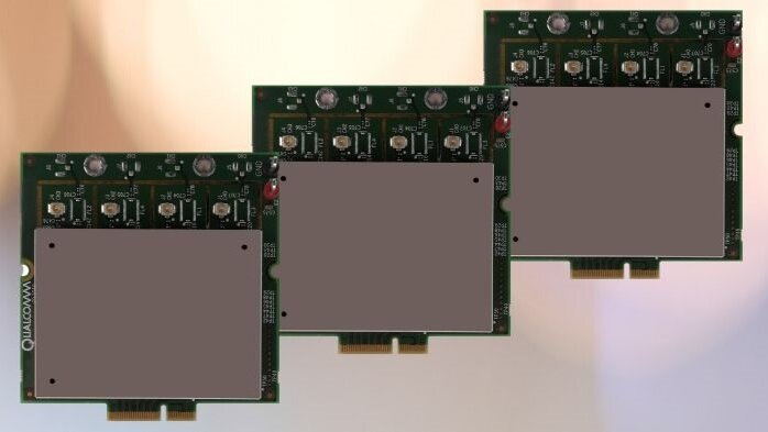 The three new 11ax PCle Modules by COMPEX handle three different channel bandwidths.