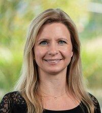 Christine Antoniuk ist Finanzbuchhalterin.