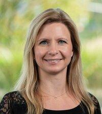 Christine Antoniuk is financial accountant