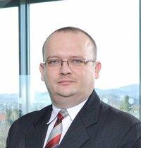 Piotr Bratek ist Vertriebspartner für aktive Bauteile in Polen.
