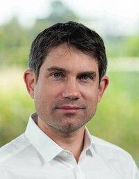 Jean-Baptiste Pinchon ist Gebietsverkaufsleiter für aktive Bauteile in Westeuropa.