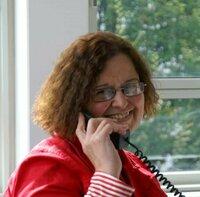 Maria Turban ist Ihre Ansprechpartnerin im Vertriebsinnendienst.