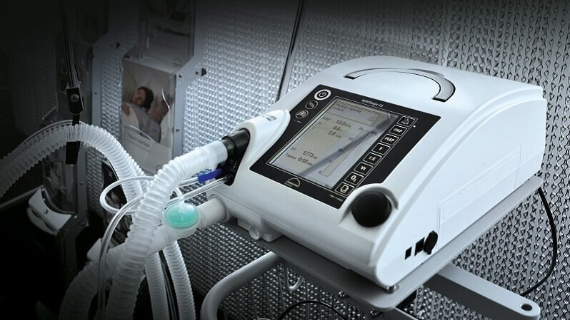 EOS POWER supports medical device manufacturers in all Europe and beyond.