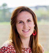 Maria Moser is human resources generalist.