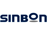 Logo of our supplier SINBON