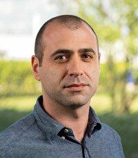 Paolo Simotti ist Ihr Ansprechpartner in der Abteilung Auftragsbearbeitung.