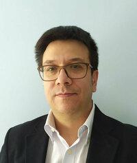 Raul Fernández García ist Verkaufsingenieur.