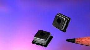 FIR (Far Infrared) Sensor PAF9701 von PIXART.