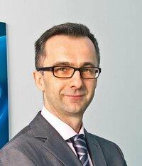 Srecko Drazic ist Gebietsverkaufsleiter für passive Bauteile in Österreich und CEE.