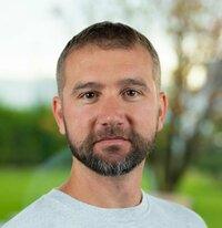 Ionut Mitru is warehouseman