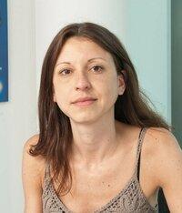 Nicole Lang ist Ihre Ansprechpartnerin im Vertriebsinnendienst.